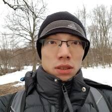 Shucheng User Profile