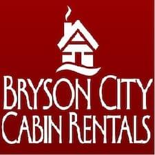 โพรไฟล์ผู้ใช้ Bryson City Cabin Rentals
