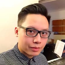 Gary Kwan User Profile
