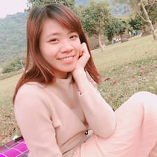 Profil utilisateur de Ching