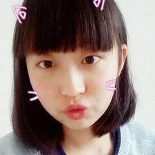 Perfil de usuario de Xinyu