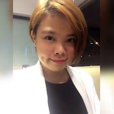 Profil korisnika Mei Ling