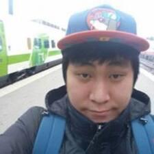 Профиль пользователя Jung Hwan