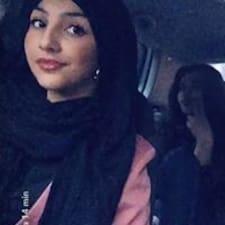 Asma User Profile