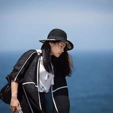 Phoebe Siyue User Profile