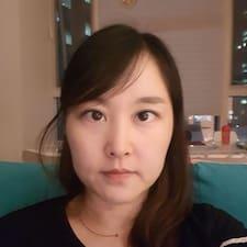 Perfil de usuario de 성미