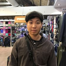 Anh User Profile