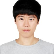 Gangsan User Profile