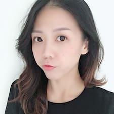 Profilo utente di 恬