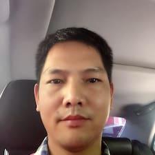 桂轩 Brukerprofil