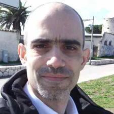 Fabio Kullanıcı Profili