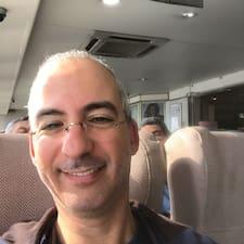 David Mohamed Brugerprofil