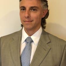 Profil korisnika Fernando Martin