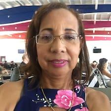 โพรไฟล์ผู้ใช้ Doris Marlene