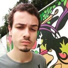 Douglas User Profile