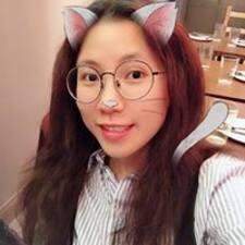 Profil utilisateur de Xiaoyue