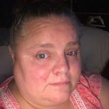 Profil Pengguna Kristine