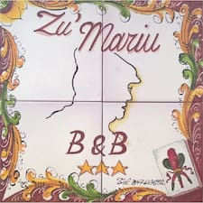 Zù Mariu Bed And Breakfast的用戶個人資料