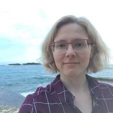 Profilo utente di Olga