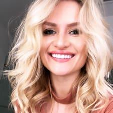 Nataliya - Uživatelský profil