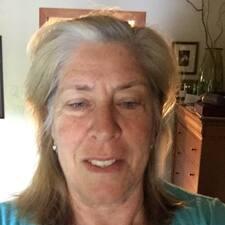 Ann felhasználói profilja