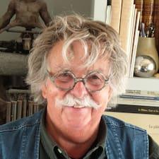 Profil utilisateur de Jean Loup