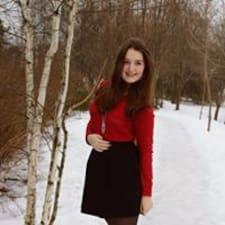 Соня - Profil Użytkownika
