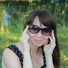 Tanya Tanya的用戶個人資料