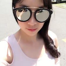 Profil korisnika 丽