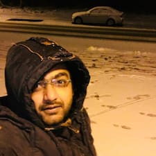 Arsalan User Profile