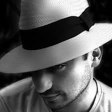 Profil Pengguna Serge