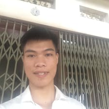 Lưu User Profile