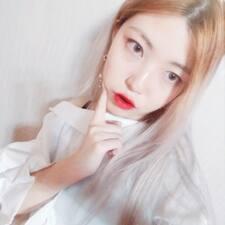 HyeSu - Uživatelský profil