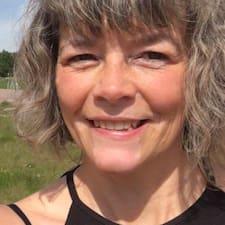 Gebruikersprofiel Ingeborg