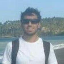 Caio User Profile