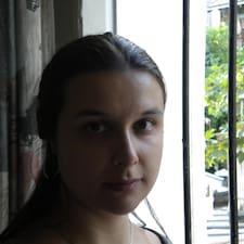 Stefania Brukerprofil