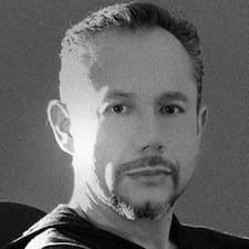 Orlando - Uživatelský profil