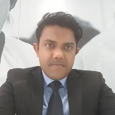 Profil Pengguna Athul