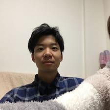 Το προφίλ του/της Masashi