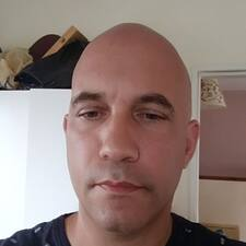 Iosi User Profile