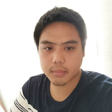 Profil Pengguna 璜