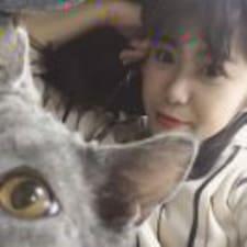 锦芳 Kullanıcı Profili