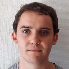 Profil utilisateur de Mathurin