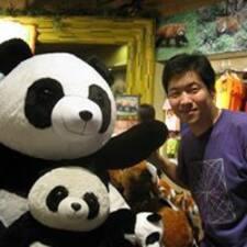 Profil korisnika Shengtao