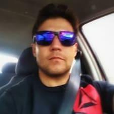 Jaime Andrés Brugerprofil