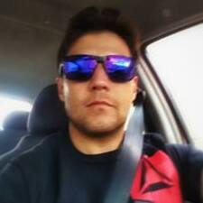 Profilo utente di Jaime Andrés
