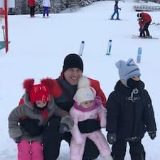 Vassilis Brukerprofil