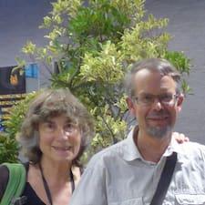Nutzerprofil von Alan & Helen