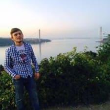 Perfil de usuario de Murat
