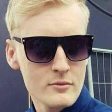 Profil utilisateur de Mikkel